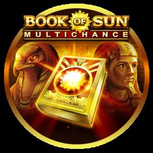 สล็อตค่าย BNG Book of Sun: Multichance