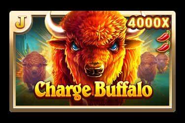 แนะนำเกมสล็อต Charge Buffalo