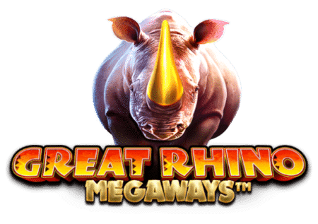PP SLOT ซื้อฟรีสปิน สล็อต Great Rhino Megaways