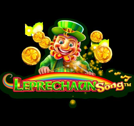 รีวิวเกมสล็อต LEPRECHAUN SONG